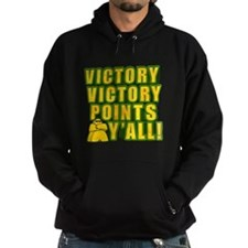 Victory Victory Points Yall! Hoodie