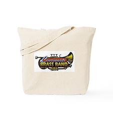 Cute Cincinnati Tote Bag