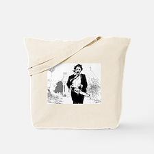Cute Horror Tote Bag