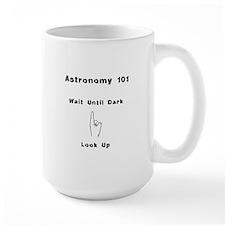 Astronomy 101 Mugs