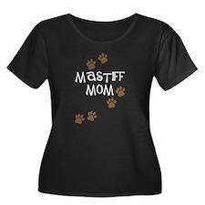 Mastiff Mom T