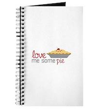 Love Pie Journal