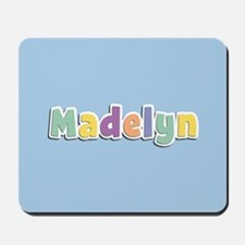 Madelyn Spring14 Mousepad