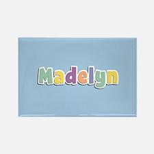 Madelyn Spring14 Rectangle Magnet