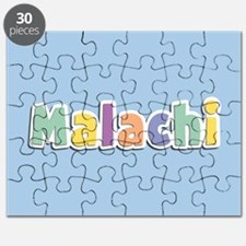 Malachi Spring14 Puzzle