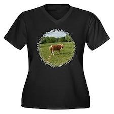 Stormy Plus Size T-Shirt