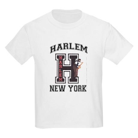 Harlem Kids Light T-Shirt