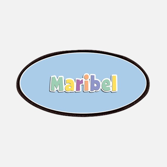 Maribel Spring14 Patches
