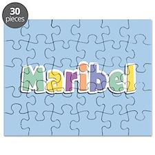 Maribel Spring14 Puzzle