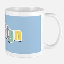 Marilyn Spring14 Mug