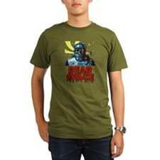Dead Space scifi vintage T-Shirt