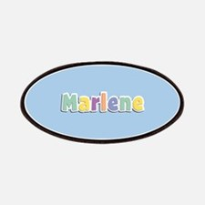 Marlene Spring14 Patches