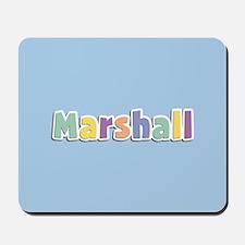 Marshall Spring14 Mousepad