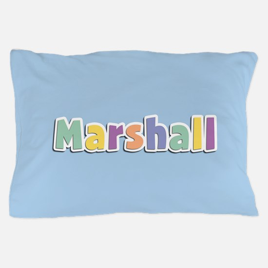 Marshall Spring14 Pillow Case
