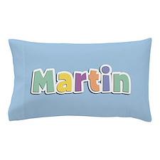 Martin Spring14 Pillow Case