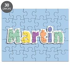 Martin Spring14 Puzzle