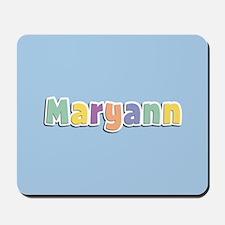 Maryann Spring14 Mousepad