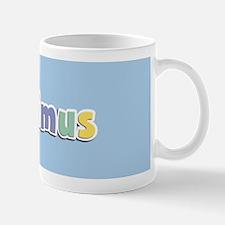 Maximus Spring14 Small Small Mug
