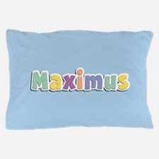 Maximus Spring14 Pillow Case