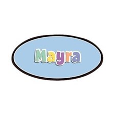 Mayra Spring14 Patches