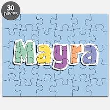 Mayra Spring14 Puzzle