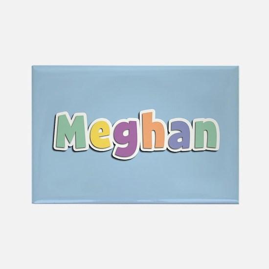 Meghan Spring14 Rectangle Magnet