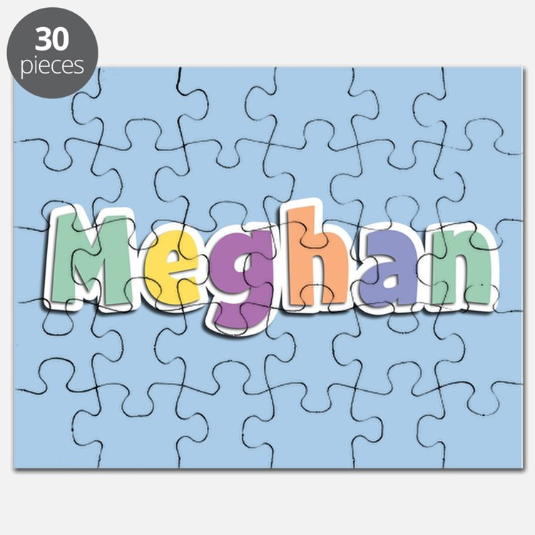 Meghan Spring14 Puzzle