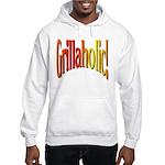 Grillaholic Hooded Sweatshirt