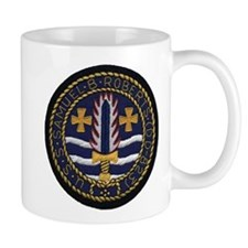 USS SAMUEL B. ROBERTS Mug
