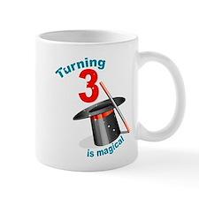 3rd Birthday Magic Mug