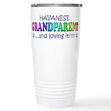Unique Retirement dad Travel Mug