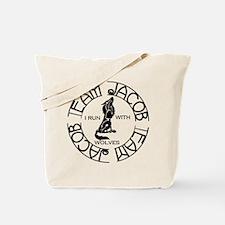 team-j.png Tote Bag