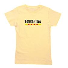 Catalunya: Tarragona Girl's Tee