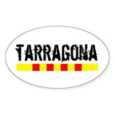 Catalunya: Tarragona Decal