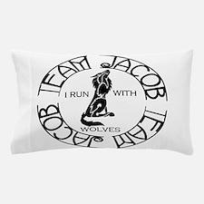 team-j.png Pillow Case
