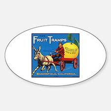 Original Logo - TFT Decal