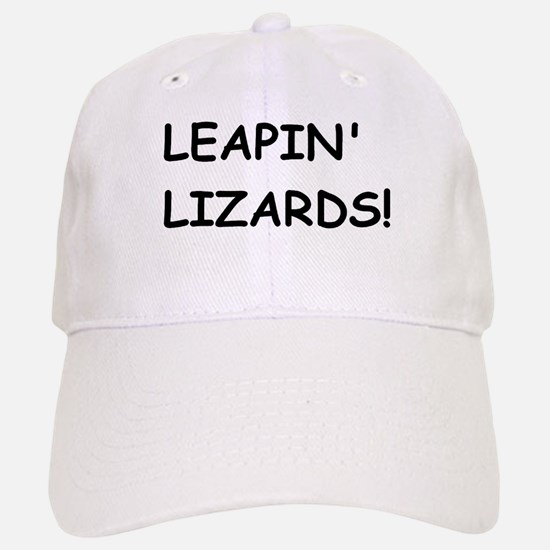 lizards Baseball Baseball Cap