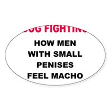FIGHTING Decal