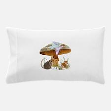 fairy mushroom Pillow Case