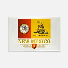 New Mexico Gadsden Flag Magnets