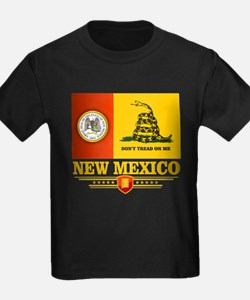 New Mexico Gadsden Flag T-Shirt