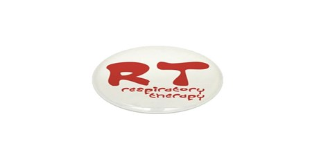 Respiratory Therapy - Athleti Mini Button (10 pack