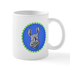 Rhinocircles Mug