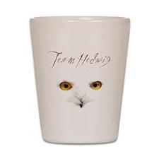 Team Hedwig Shot Glass