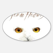 Team Hedwig Decal