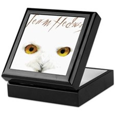 Team Hedwig Keepsake Box