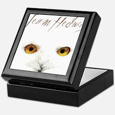 Team Hedwig Keepsake Box
