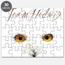 Team Hedwig Puzzle
