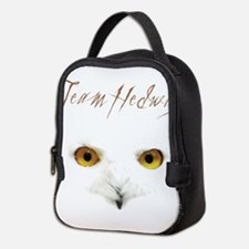 Team Hedwig Neoprene Lunch Bag
