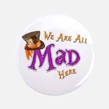 "All Mad 3.5"" Button"